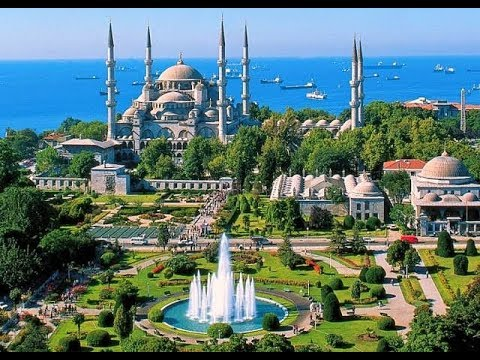 Islamic Classical Turkey Tour - 10 Days