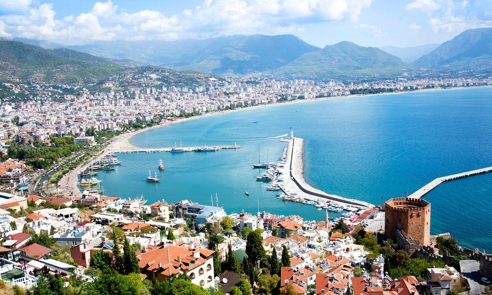Istanbul- Antalya - 6 Days