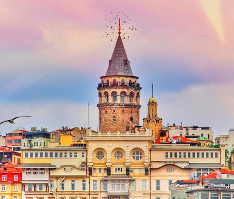 İstanbul – Cappadocia Tour - 6 Days
